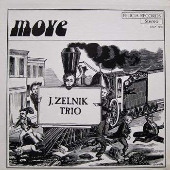 J Zelnik Trio Move